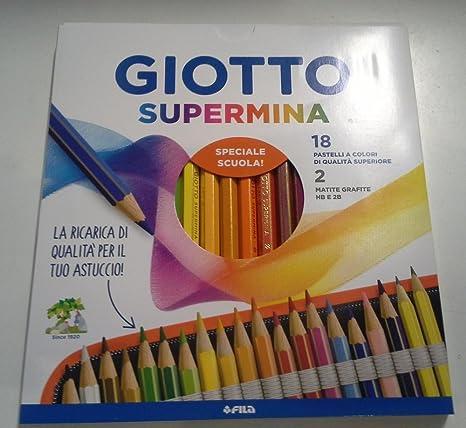 Giotto Supermina mina da 3 ac35cfe375d