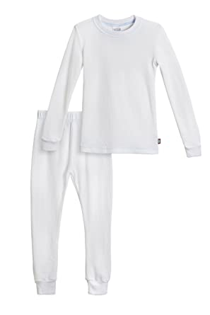 86ce13f78 Amazon.com  City Threads Boys  Thermal Underwear Long John Set ...