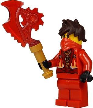 lego vrac Figurines Ninjago Kai