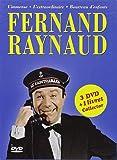 FERNAND RAYNAUD COFFRET 3 DVD