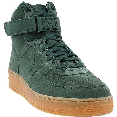 Nike mUs 1 Greenvintage D '07 Green10 Lv8 5 High Suede Force Vintage Air f6b7vYyg