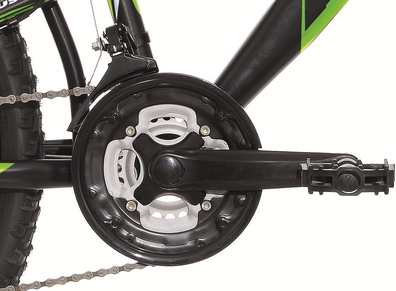 26 pulgadas Hombre Bicicleta de montaña Atala Panther VB: Amazon ...