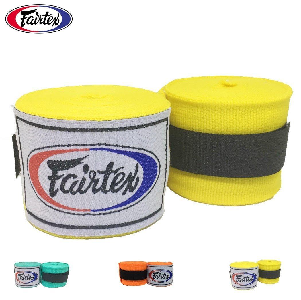 Fairex. Ganchos de mano de algodó n elá stico HW2-180', longitud completa, negro/rojo/azul/blanco, 120 inches, Olive Green Fairtex