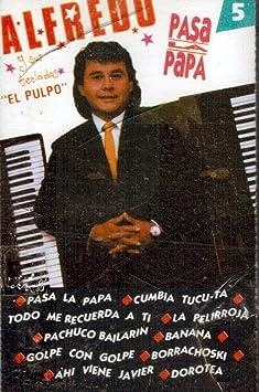 Alfredo y sus Teclados - Alfredo y sus Teclados (Pasa La Papa) - Amazon.com Music