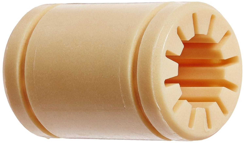Igus RJM-01-10 DryLin R Solid Plastic Bearing, 10 mm ID