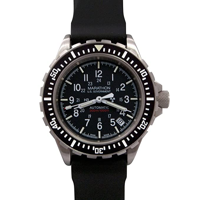 MARATHON WW194006 GSAR Swiss Made Military Watch