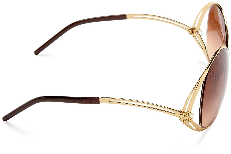 Roberto Cavalli Womens RC332SW Metal Sunglasses