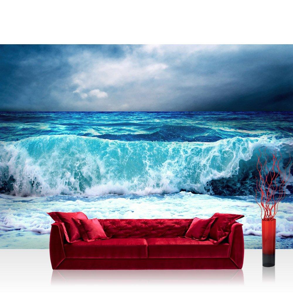 Vlies Fototapete 350x245 Cm Premium Plus Plus Premium Wand Foto