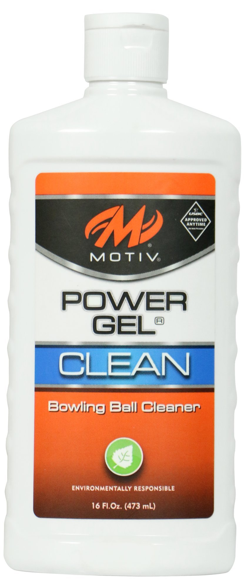 MOTIV Power Gel Clean by MOTIV Bowling Products