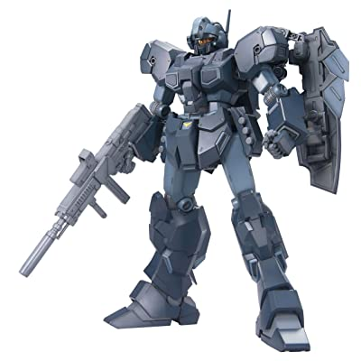 Bandai Hobby MG Jesta Model Kit: Toys & Games