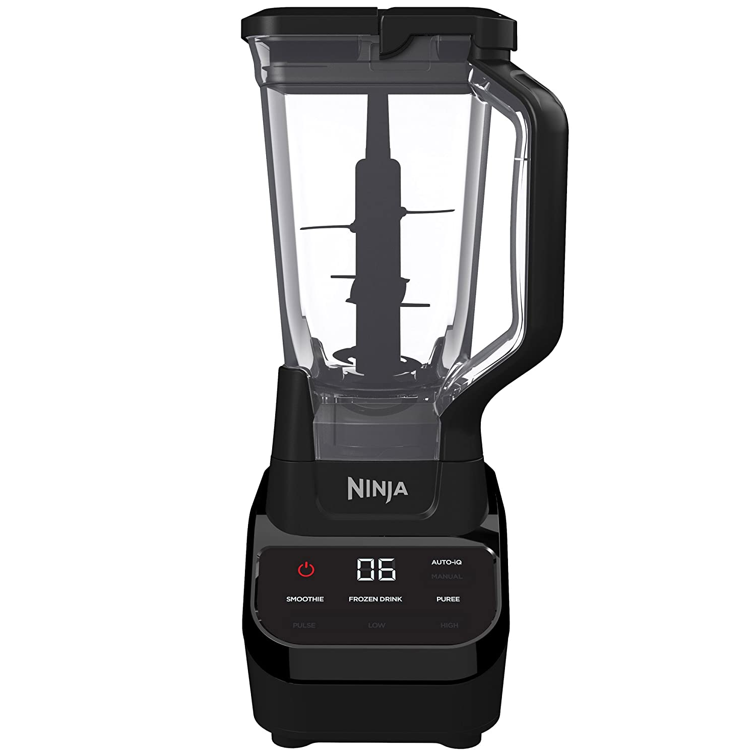 Ninja Ct610 Blender 72 Oz Black: Amazon