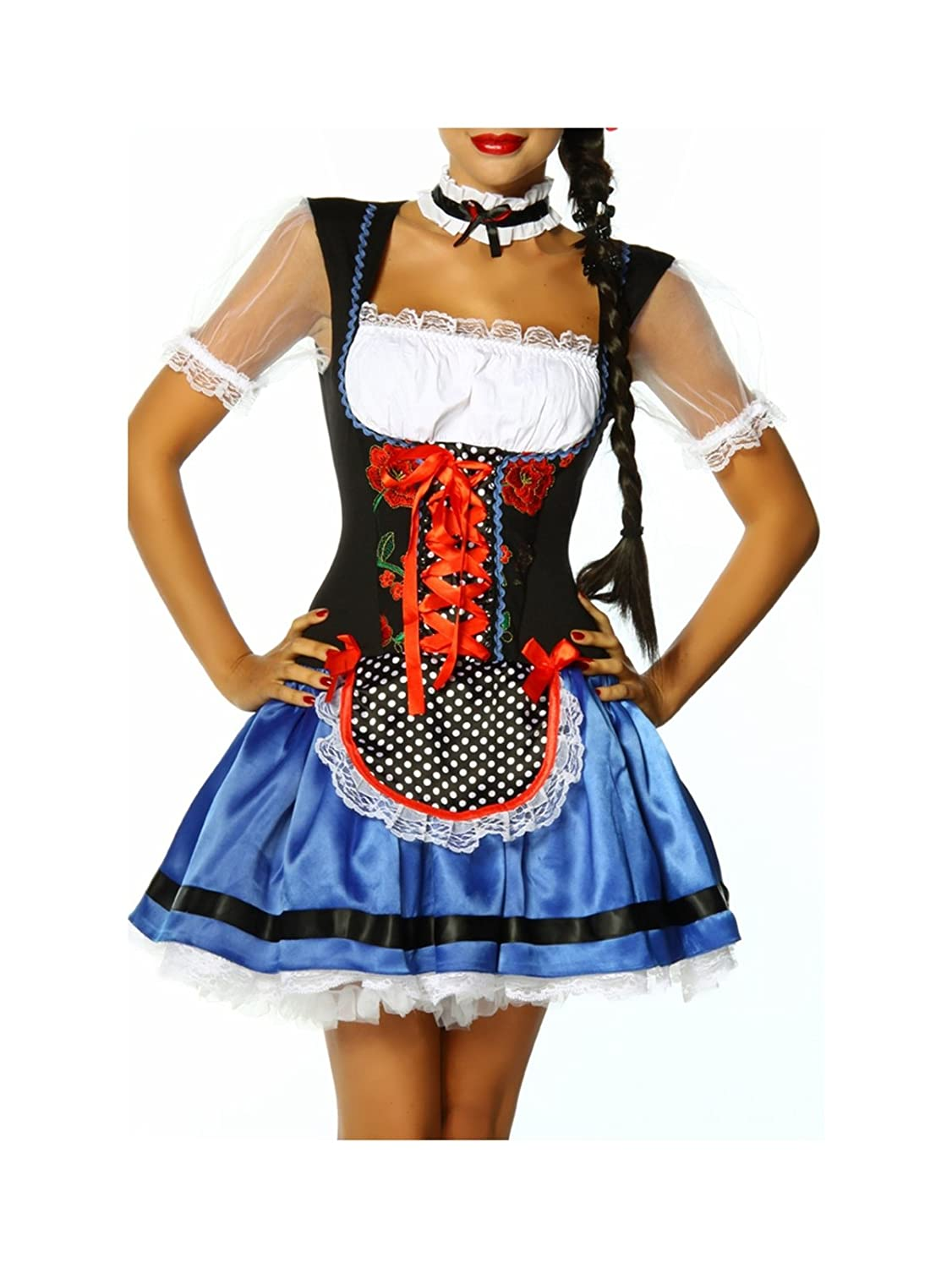 Dirndl von luxury & good Dessous