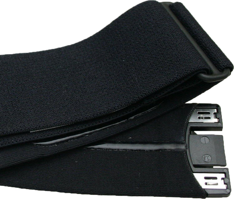 Suunto Comfort Belt Strap Cintur/ón frecuencia card/íaca