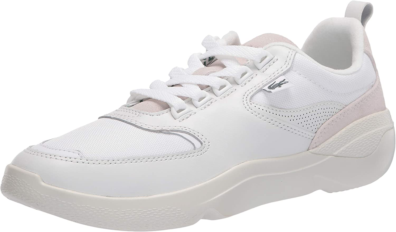 lacoste wildcard sneaker