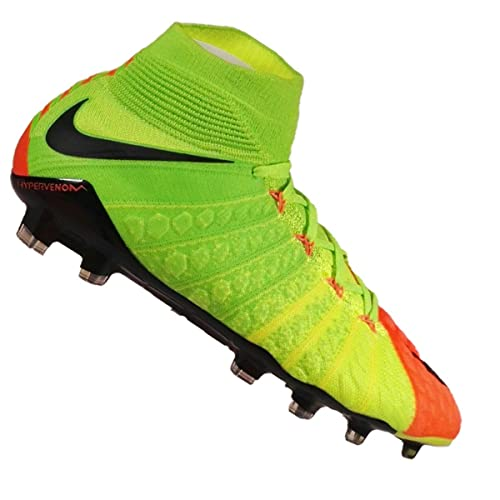 reputable site c713d 1e1e8 Nike Men's 860643-308 | Hypervenom Phantom Iii Fg Football ...