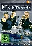 Küstenwache - Die komplette vierte Staffel (3 DVDs)