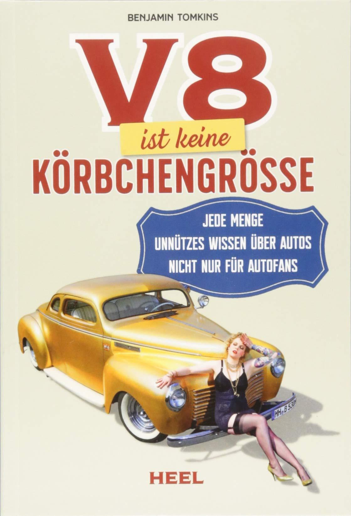the best attitude cdc36 2f6f8 V8 ist keine Körbchengröße: Jede Menge unnützes Wissen über ...