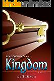 Unlocking the Kingdom (Dixon on Disney series Book 2)