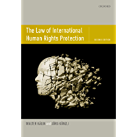 The Law of International Human Rights Protection (English Edition)