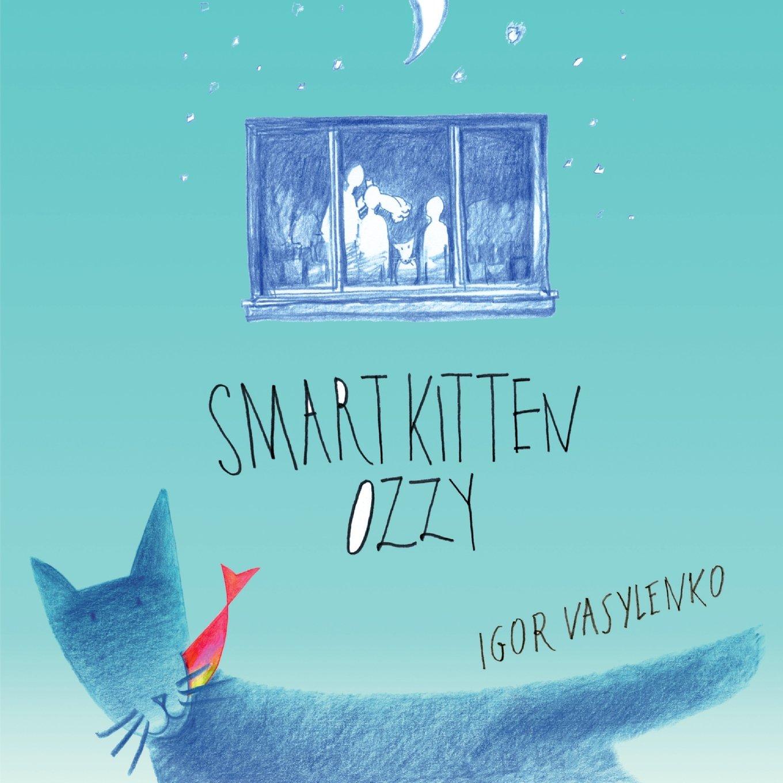 Download Smart kitten Ozzy ebook