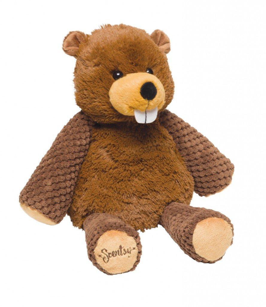 Scentsyバディ – Birch Beaver B00N674CE4