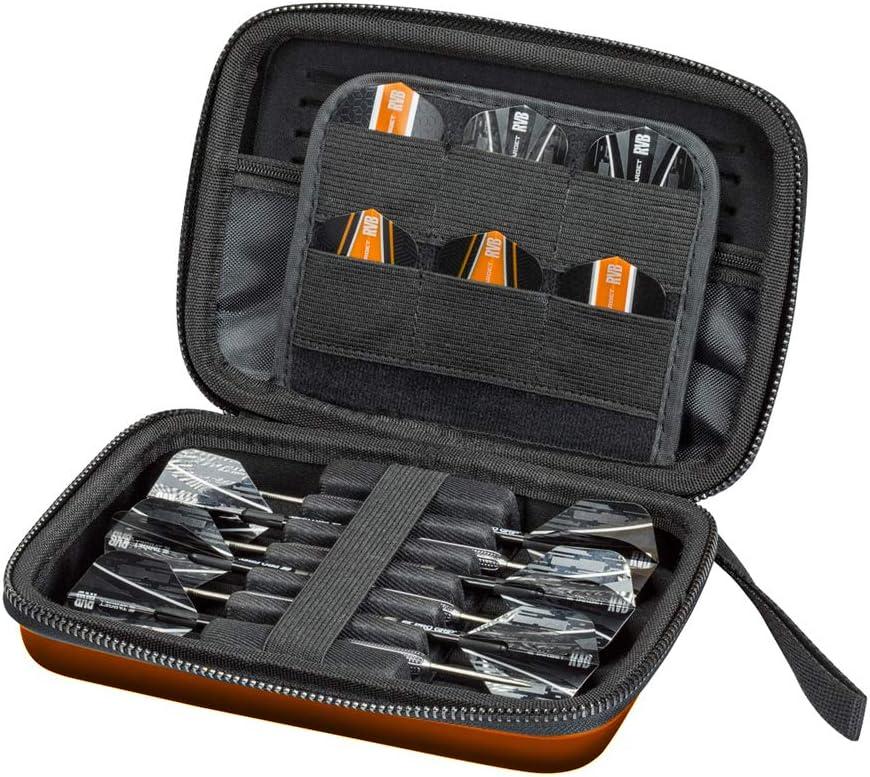 Target Darts XL Darts Wallet Takoma Orange
