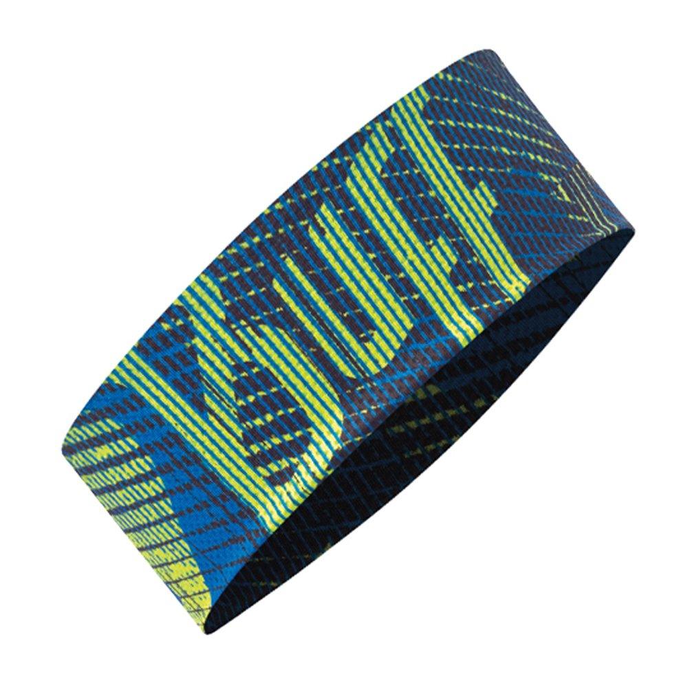 BUFF Unisex Fastwick Headband, R-Flash Logo , OSFM