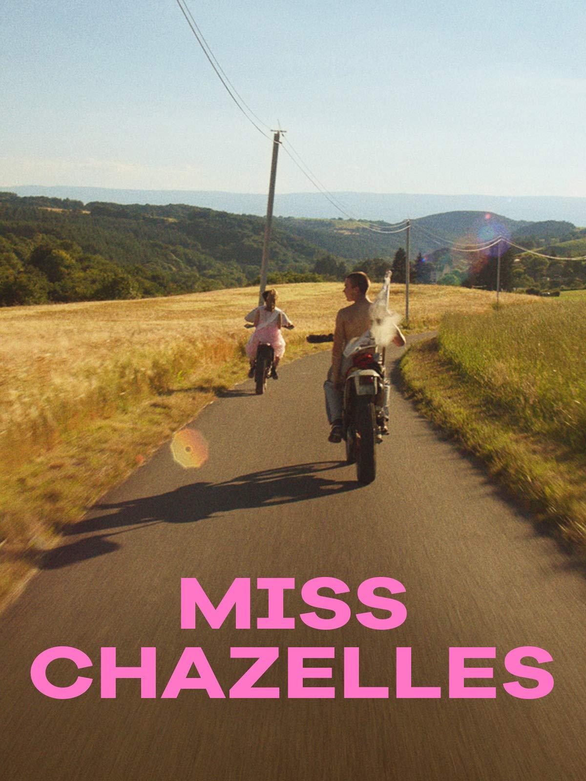 Miss Chazelles on Amazon Prime Video UK