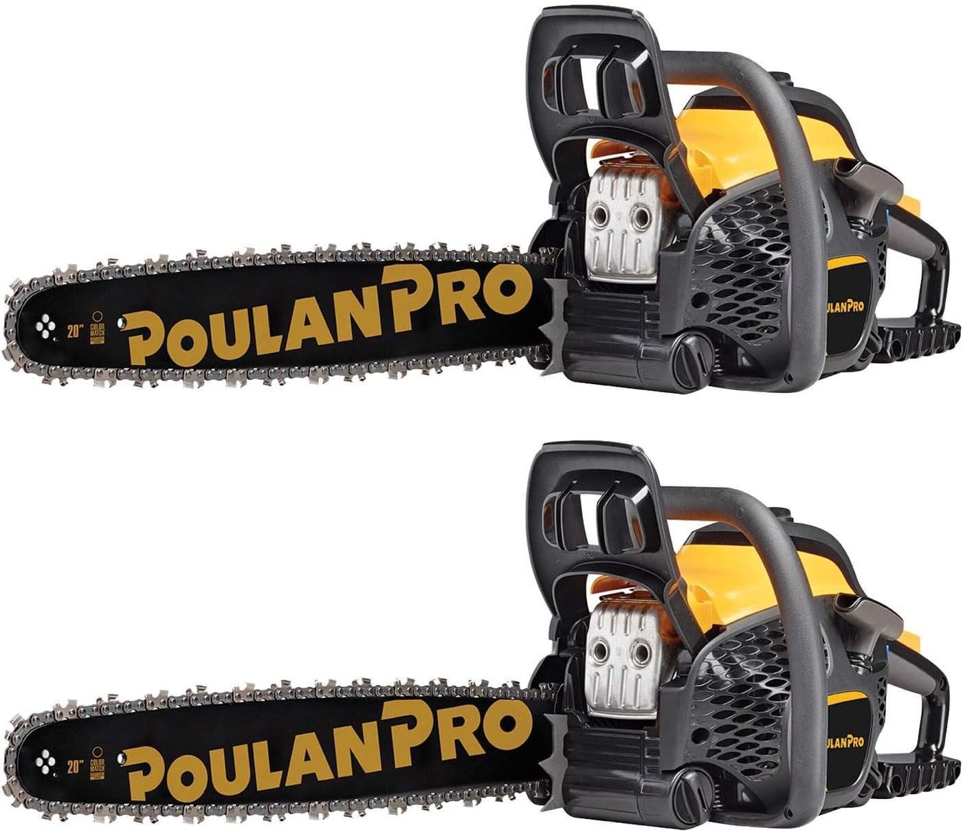 2. Poulan Pro PP5020AV