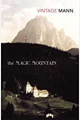 The Magic Mountain Paperback