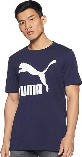 PUMA Mens Classics Logo