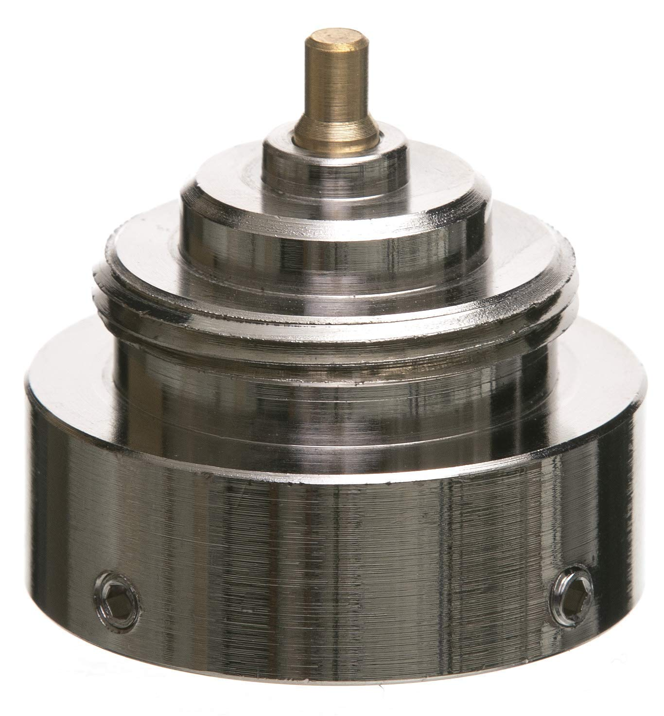 Heimeier Adapter für Danfoss RAVL Ventil Thermostatventil Thermostatkopf Heizung