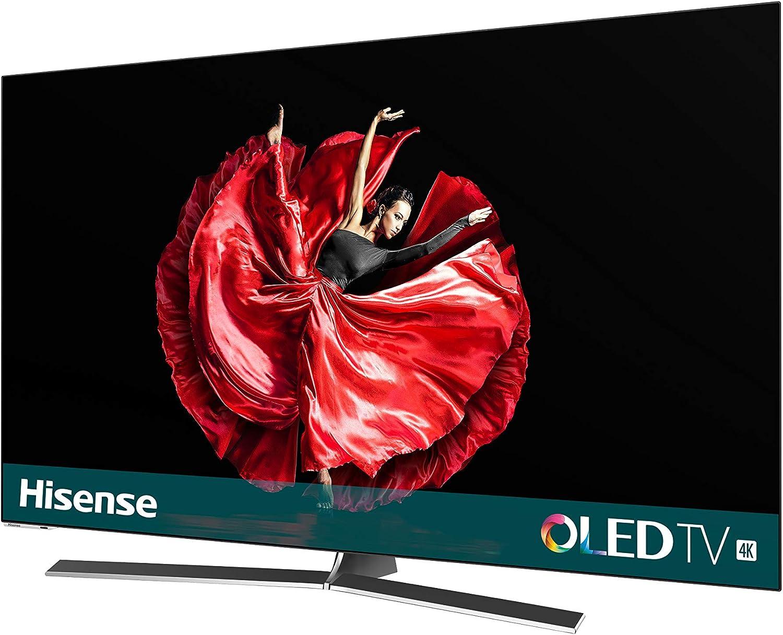 Hisense H55O8B - Smart TV OLED 55