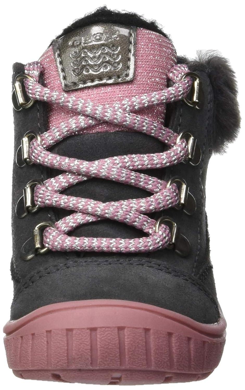 Geox B Omar Girl WPF A, Botas para Bebés: Amazon.es: Zapatos y complementos