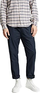 product image for Save Khaki Men's Light Twill Easy Chinos