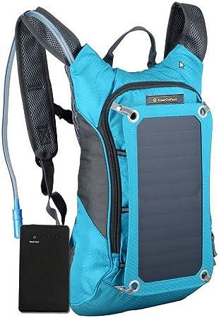 SolarGoPack Stylish Flexible Lightweight Solar Backpack
