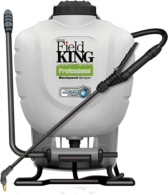 Field King Professional 190328 - Editor's Choice