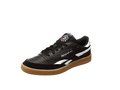 REVENGE PLUS GUM - Sneaker low - black/white Auslass Klassisch Auslass 2018 Neueste DvhYd