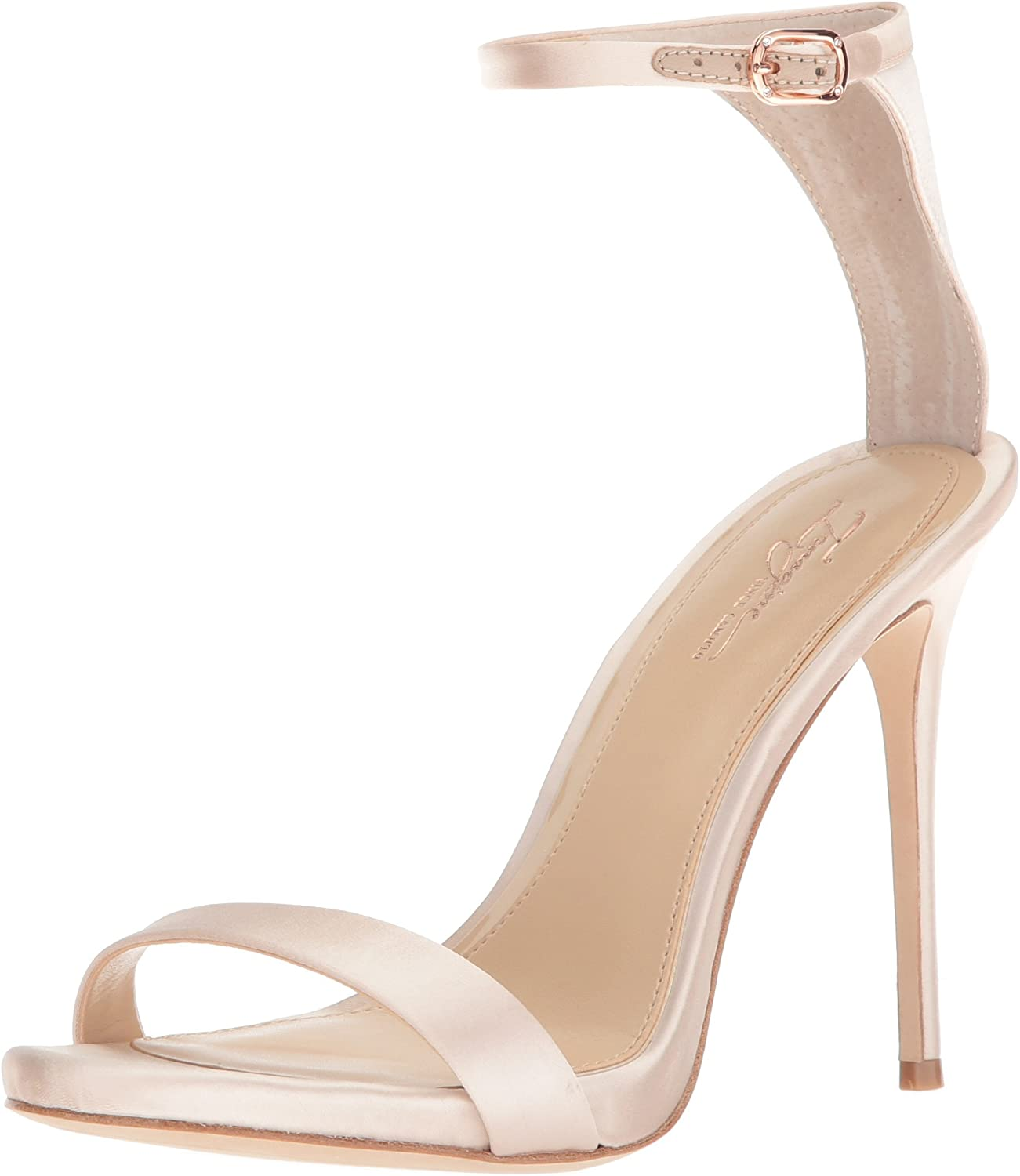 Imagine Vince Camuto Women's Weekly update Sandal Max 64% OFF Heeled Dacia