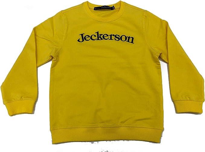 Jeckerson JB1710 Amarillo NIÑO JB1710 Amarillo 3 años: Amazon.es: Ropa y accesorios