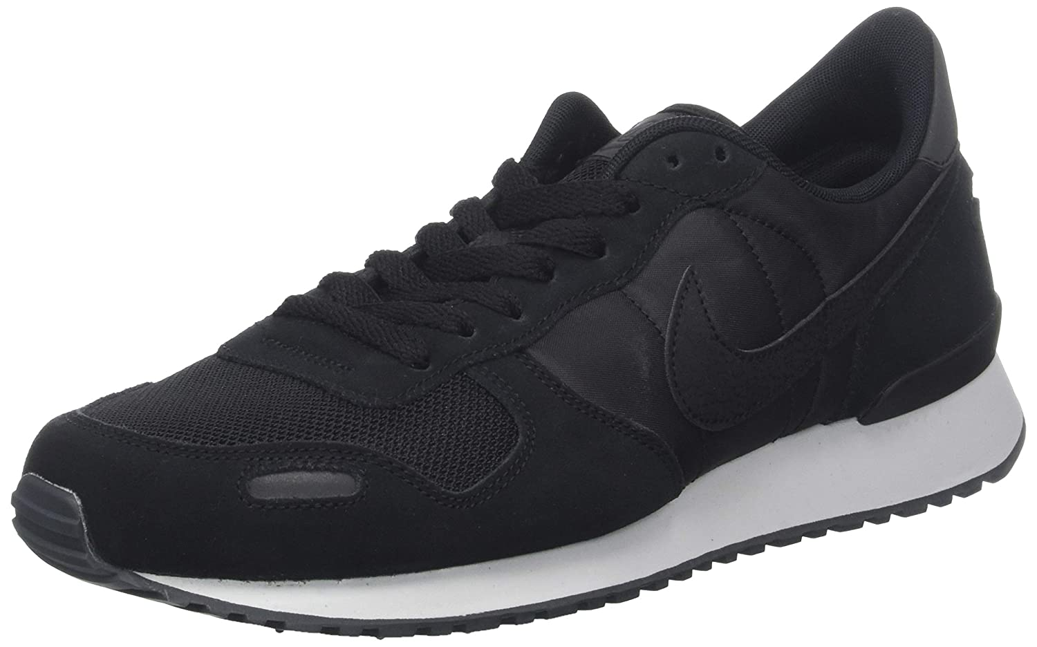 Nike Air Vortex Mens Running Trainers 903896 Sneakers Shoes (UK 9 US 10 EU 44, Black Pure Platinum 012)