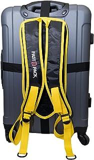 FastBpack l'Adattatore Che converte la Valigia in Un Pratico Zaino.Suitcase to Backpack Converter