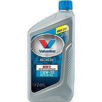 Valvoline VR1 Racing SAE 10W-30 Motor Oil 1 QT