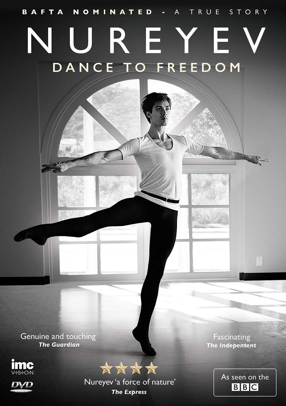 Nureyev Dance To Freedom Based On A True Story Bafta