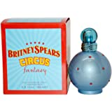 Britney Spears Circus Fantasy Eau de Perfume Spray, 100ml