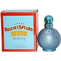 Britney Spears Circus Fantasy Eau de Perfume Spray, 100ml