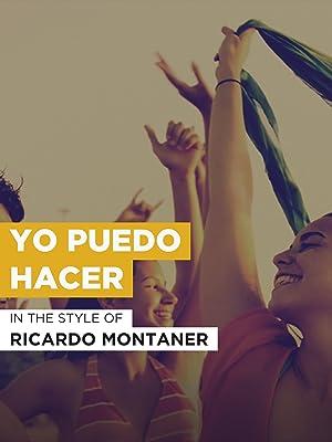 Amazoncom Watch Yo Puedo Hacer Prime Video