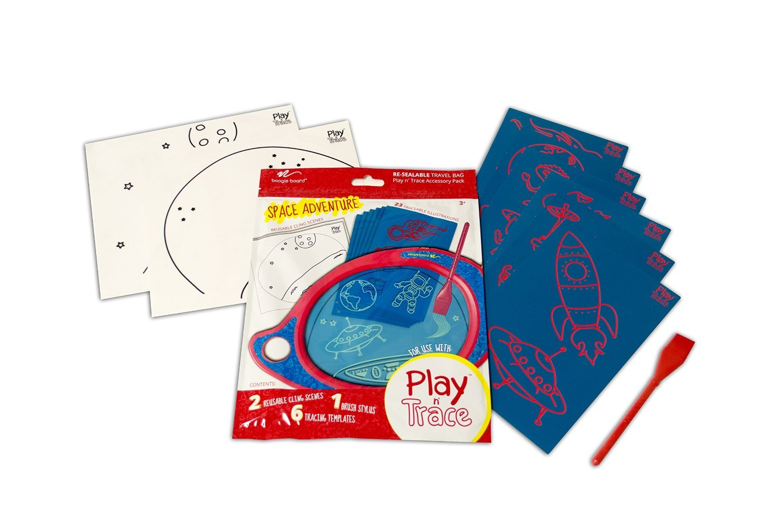 Boogie Board Play N Trace Zubeh/ör Aktivit/ätspaket