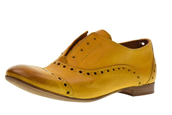 Classic Woman Shoes 210FOR Giallo