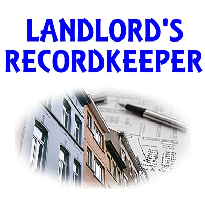 Landlord's Recordkeeper [Download]